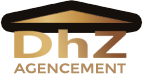 DHZ - Logo Footer