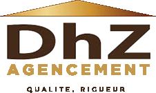 DHZ Agencement : plâtrerie, isolation à Brest (Accueil)